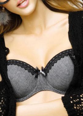 Soutien-gorge Coque Light Bonnets Profonds Antigel de Lise Charmel