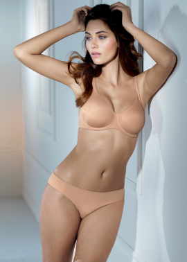Twin Clean Chic lingerie 871