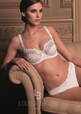 Lys Royal lingerie 2640