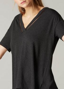 T-Shirt Manches Courtes Simone Pérèle