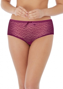 Shorty Taille Basse Freya