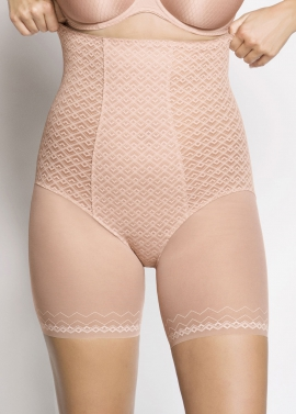 Panty Long Gainant Ulla Dessous