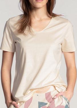 T-shirt manches courtes Calida