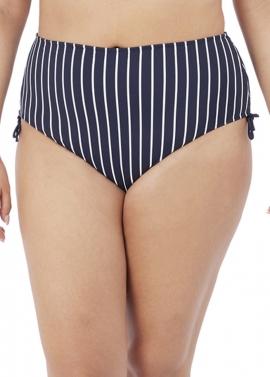 Slip Taille Haute Ajustable