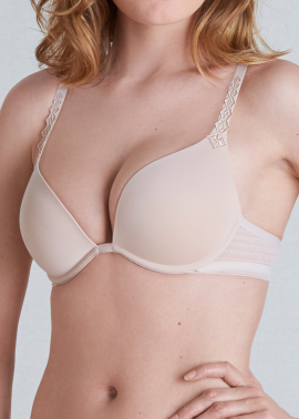 Soutien-gorge Push Up Triangle