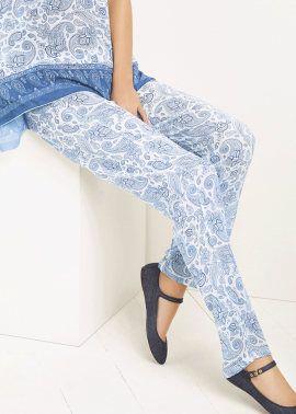 Pantalon Voile Antigel de Lise Charmel