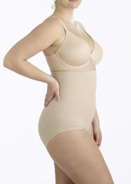 Culotte Gainante Extra-Haute Miraclesuit Shapewear
