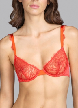 Soutien-gorge Emboitant Armatures Andres Sarda