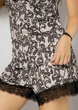 Short Pyjama Antigel de Lise Charmel