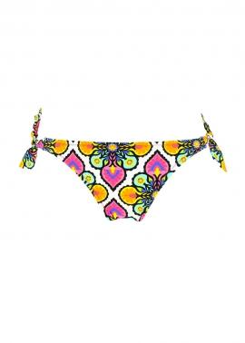 Slip Bikini Maillots de Bain Antigel