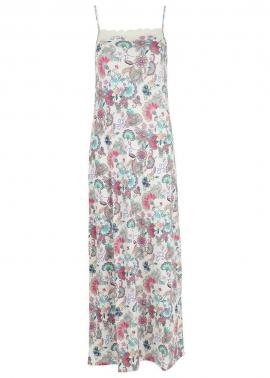 Robe Longue Antigel de Lise Charmel