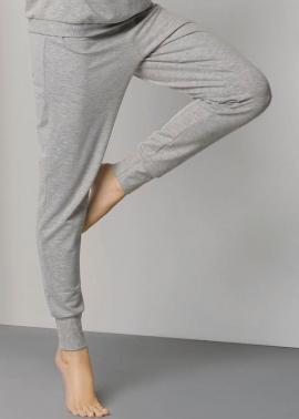 Pantalon En Coton Antigel de Lise Charmel