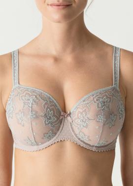Soutien-gorge Balconnet Couture Verticale Bonnets Profonds Prima Donna