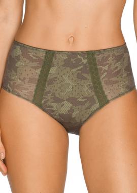 Slip Taille Haute Twist de Prima Donna