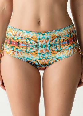 Slip Taille Haute Ficelles Maillots de Bain Prima Donna Swim