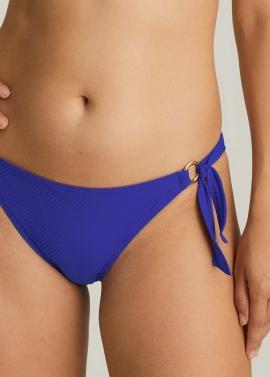 Slip Taille Basse Ficelles Maillots de Bain Prima Donna Swim