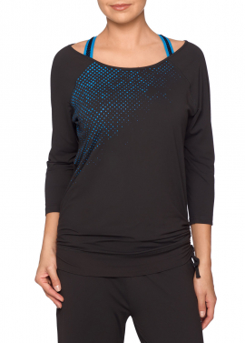Top Manches Longues Prima Donna Sport