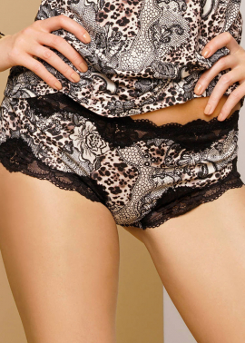 Short Antigel de Lise Charmel