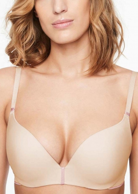 Soutien-gorge Push-Up Chantelle