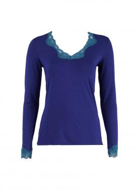 Tee-shirt Manches Longues Antigel de Lise Charmel