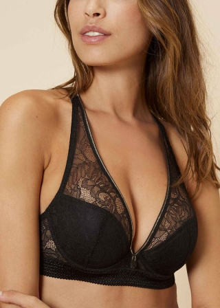 Soutien-gorge Push-Up Triangle Simone Pérèle