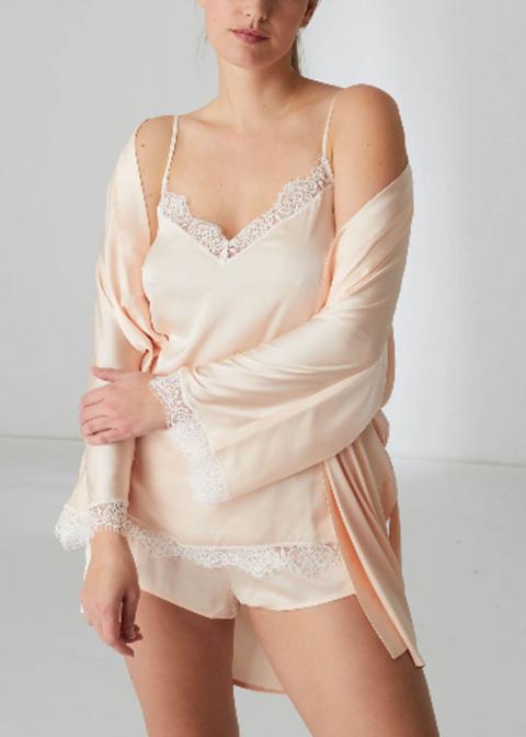 Kimono Simone Pérèle Lumière