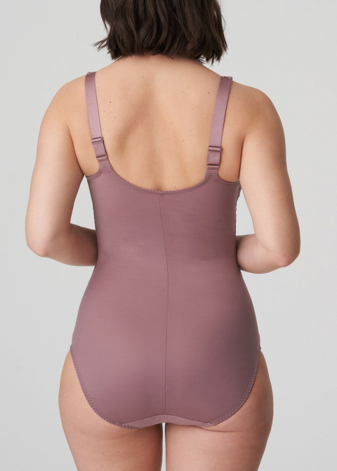 Body Prima Donna Satin Taupe