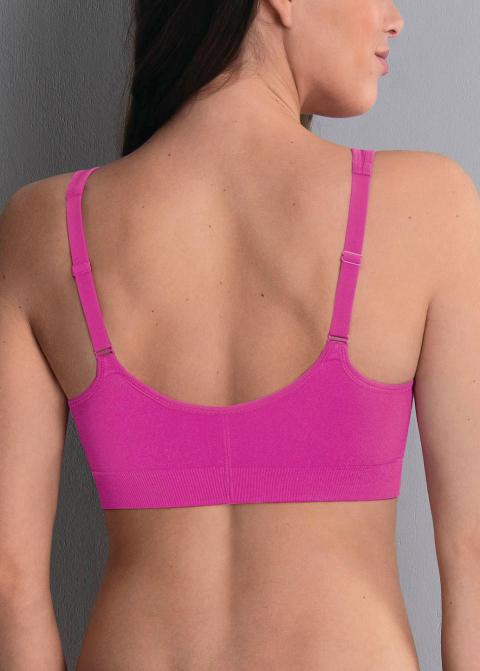 Soutien-gorge pour Prothèse Bilatéral Anita Care  Hot Pink