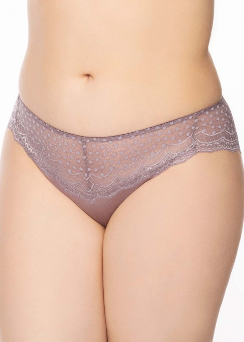 String Ulla Dessous Taupe