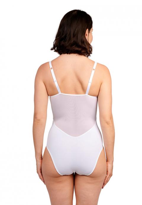 Body Sans Complexe Blanc