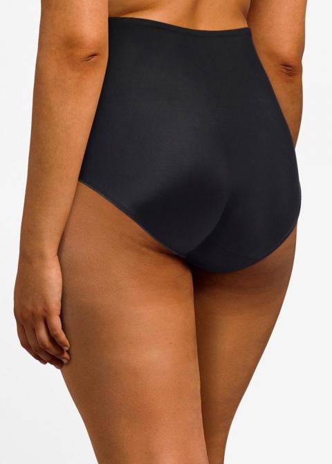 Culotte Taille Haute Chantelle Noir