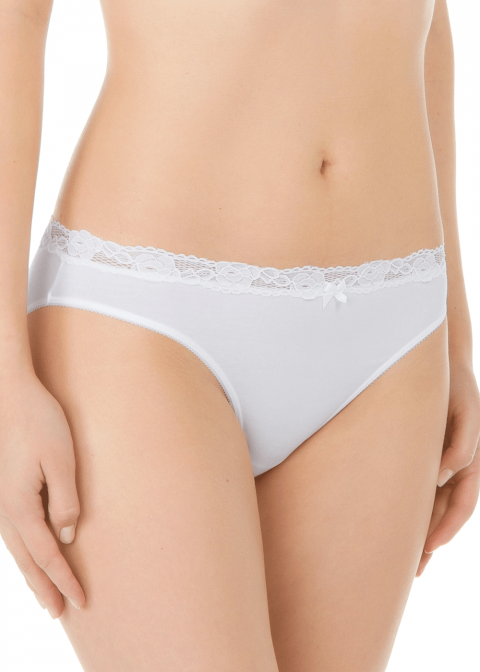 Slip Calida Blanc