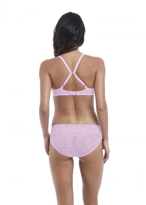 Soutien-gorge Moulé Armatures Wacoal Sweet Pink