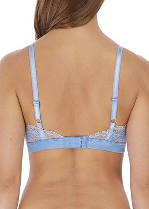 Soutien-gorge Sans Armatures Wacoal Cashmere Blue