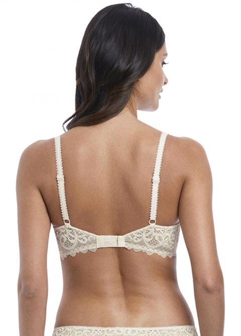 Soutien-gorge Balconnet Wacoal Cream Powder