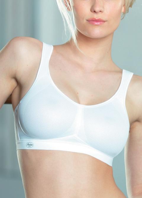 Soutien-gorge Sport Confort Anita Active Blanc