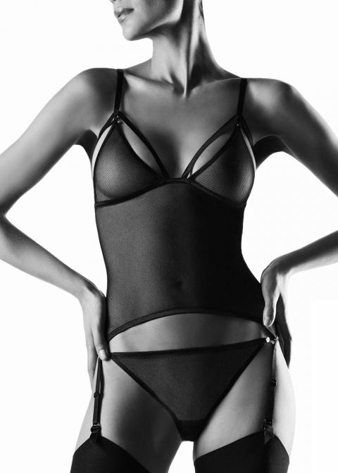 Body Aubade Noir