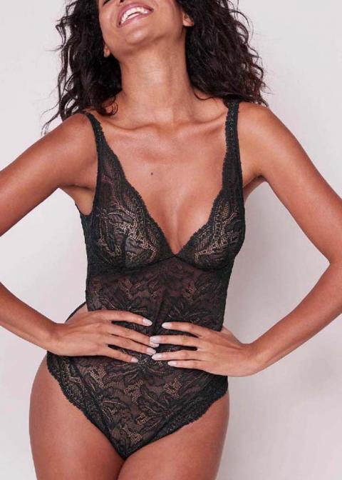 Body Simone Pérèle Noir