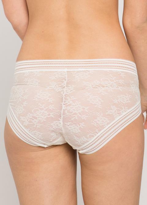 Culotte Lejaby Blanc