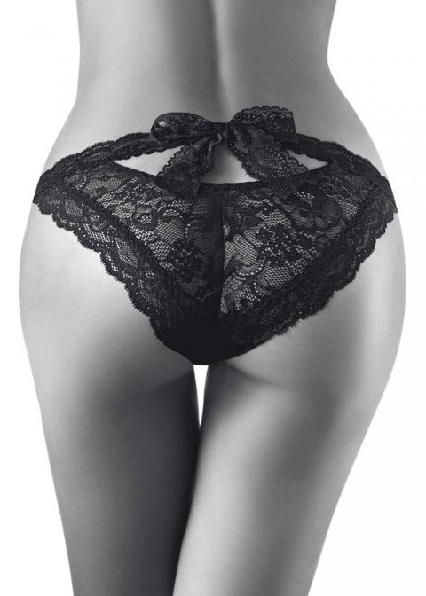 Culotte Pas Sage Aubade Noir