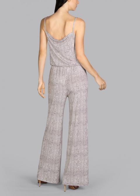 Combinaison Pantalon Maillots de Bain Andres Sarda Snake