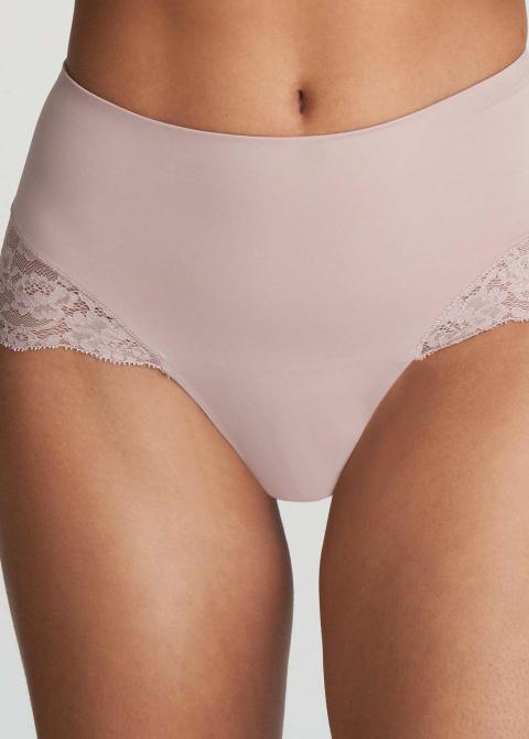 Slip Taille Haute Gainant Marie-Jo Patine