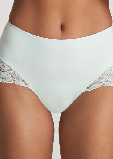 Slip Taille Haute Gainant Marie-Jo Fleur de Printemps