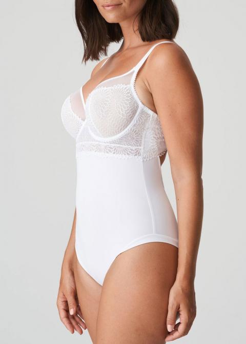 Body Prima Donna Blanc