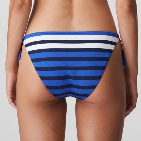 Slip Taille Basse Maillots de Bain Prima Donna Swim Skyfall