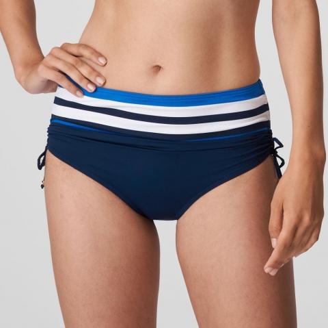 Slip Taille Haute Maillots de Bain Prima Donna Swim Skyfall