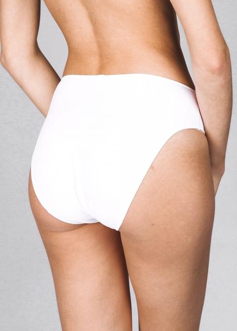 Culotte Maison Lejaby Blanc