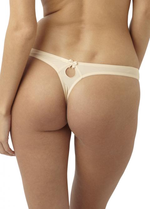 String Panache Nude