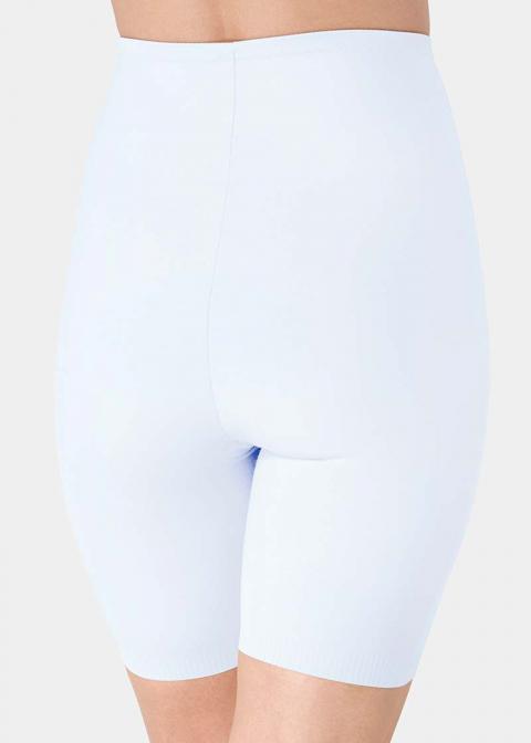 Panty Long Gainant Triumph White