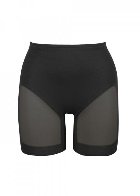 Panty Push-Up Miraclesuit Shapewear Noir